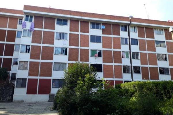 Foto de departamento en venta en avenida 16 de septiembre 39, san lucas xochimanca, xochimilco, df / cdmx, 8377923 No. 01