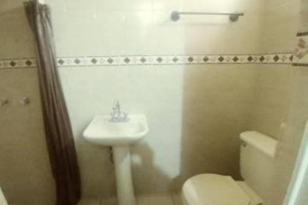 Foto de departamento en venta en avenida 16 de septiembre 39, san lucas xochimanca, xochimilco, df / cdmx, 8377923 No. 04