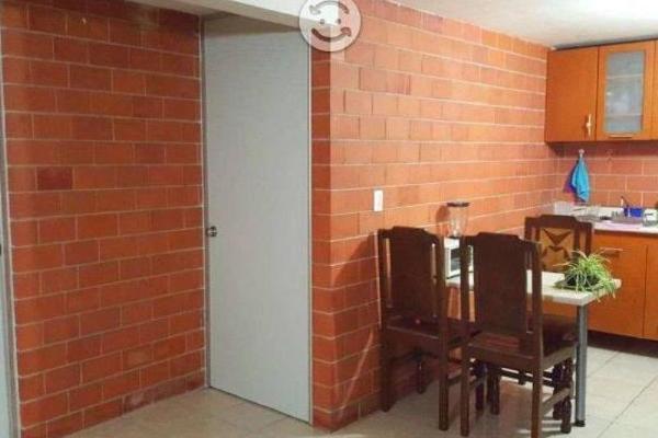 Foto de departamento en venta en avenida 16 de septiembre 39, san lucas xochimanca, xochimilco, df / cdmx, 8377923 No. 05