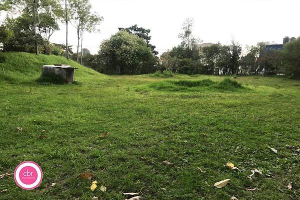 Foto de terreno habitacional en venta en avenida 16 de septiembre , el ébano, cuajimalpa de morelos, df / cdmx, 18466297 No. 02