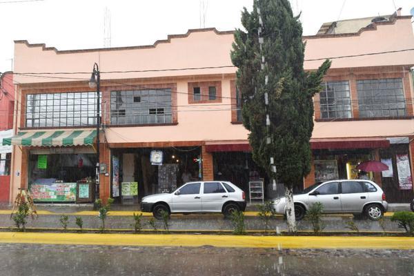 Foto de local en venta en avenida 16 de septiembre , san martín de las pirámides, san martín de las pirámides, méxico, 14531410 No. 01