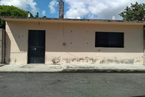 Foto de casa en venta en avenida 19 9, venustiano carranza 3a sección, boca del río, veracruz de ignacio de la llave, 5915440 No. 06