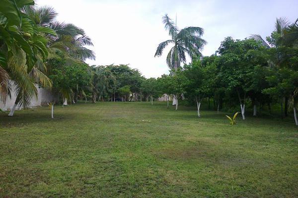 Foto de terreno comercial en renta en avenida 19c , diego rojas, bacalar, quintana roo, 7157960 No. 05