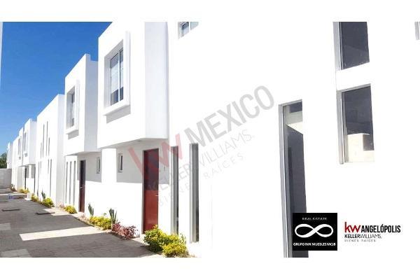 Foto de casa en venta en avenida 2 oriente # 96 , san francisco, puebla, puebla, 13329820 No. 01