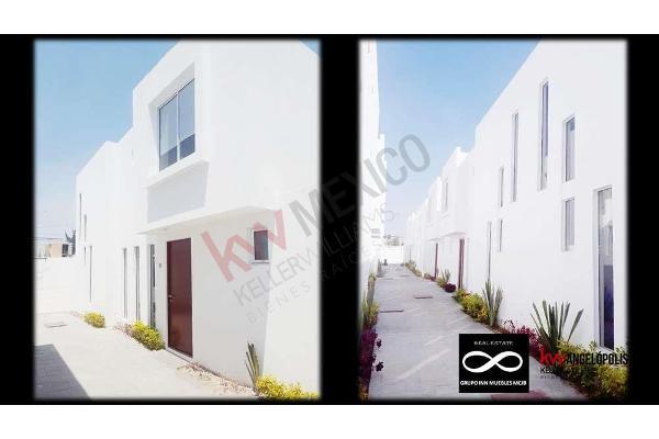 Foto de casa en venta en avenida 2 oriente # 96 , san francisco, puebla, puebla, 13329820 No. 02
