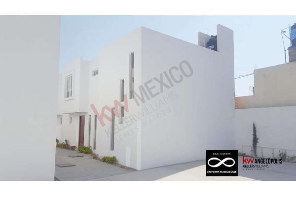 Foto de casa en venta en avenida 2 oriente # 96 , san francisco, puebla, puebla, 13329820 No. 03