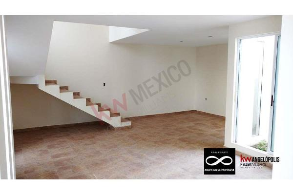 Foto de casa en venta en avenida 2 oriente # 96 , san francisco, puebla, puebla, 13329820 No. 04