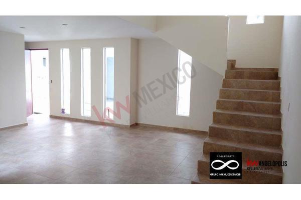 Foto de casa en venta en avenida 2 oriente # 96 , san francisco, puebla, puebla, 13329820 No. 05