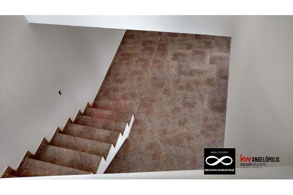 Foto de casa en venta en avenida 2 oriente # 96 , san francisco, puebla, puebla, 13329820 No. 06