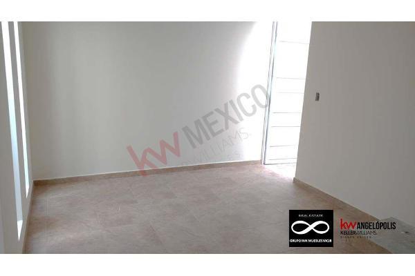 Foto de casa en venta en avenida 2 oriente # 96 , san francisco, puebla, puebla, 13329820 No. 07
