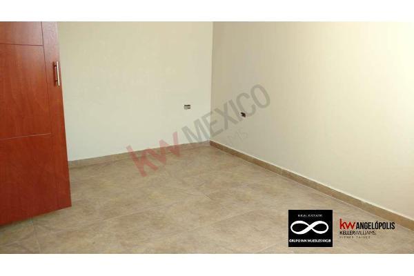 Foto de casa en venta en avenida 2 oriente # 96 , san francisco, puebla, puebla, 13329820 No. 13