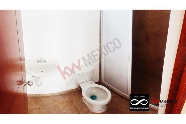 Foto de casa en venta en avenida 2 oriente # 96 , san francisco, puebla, puebla, 13329820 No. 16