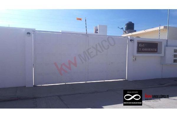 Foto de casa en venta en avenida 2 oriente # 96 , san francisco, puebla, puebla, 13329820 No. 17