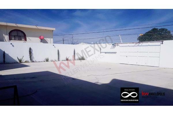 Foto de casa en venta en avenida 2 oriente # 96 , san francisco, puebla, puebla, 13329820 No. 18