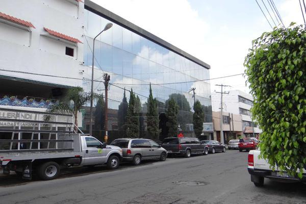 Foto de edificio en renta en avenida 2 sur 3918 carmen huexotitla 72534 heróica puebla de zar , huexotitla, puebla, puebla, 5708190 No. 01