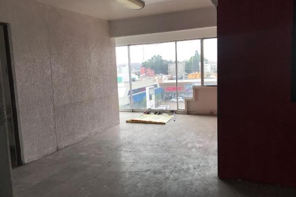 Foto de oficina en renta en avenida 20 de noviembre 100, guillermina, durango, durango, 5414635 No. 01