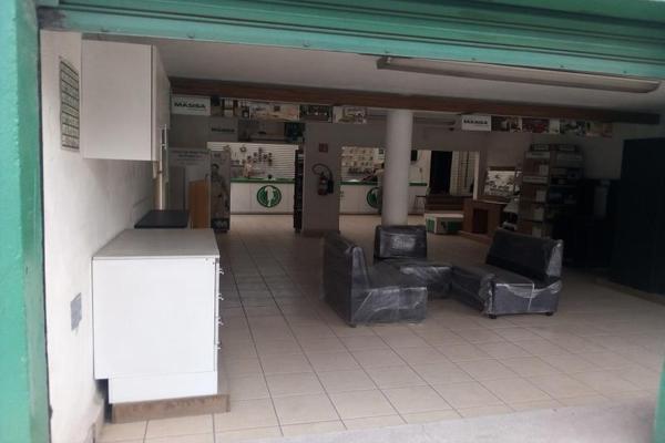 Foto de bodega en renta en avenida 20 de noviembre 224, cuautitlán centro, cuautitlán, méxico, 15338565 No. 04