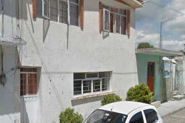 Foto de casa en venta en avenida 20 de noviembre , ferrocarrilera, apizaco, tlaxcala, 3953990 No. 02