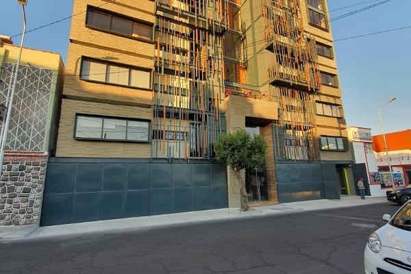 Foto de departamento en renta en avenida 23 oriente , el carmen, puebla, puebla, 12267087 No. 01