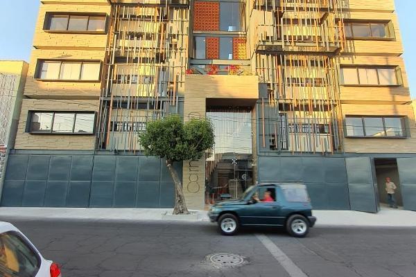Foto de departamento en renta en avenida 23 oriente , el carmen, puebla, puebla, 12267087 No. 02