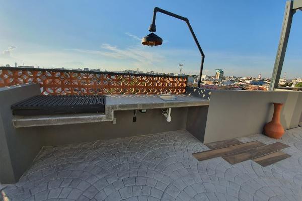 Foto de departamento en renta en avenida 23 oriente , el carmen, puebla, puebla, 12267087 No. 11
