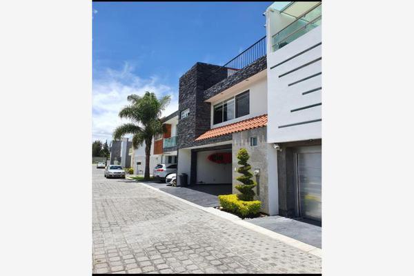 Foto de casa en venta en avenida 24 de febrero 2003, san francisco acatepec, san andrés cholula, puebla, 15344039 No. 02