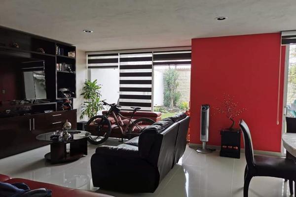 Foto de casa en venta en avenida 24 de febrero 2003, san francisco acatepec, san andrés cholula, puebla, 15344039 No. 05