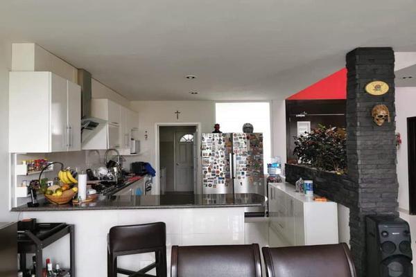 Foto de casa en venta en avenida 24 de febrero 2003, san francisco acatepec, san andrés cholula, puebla, 15344039 No. 06