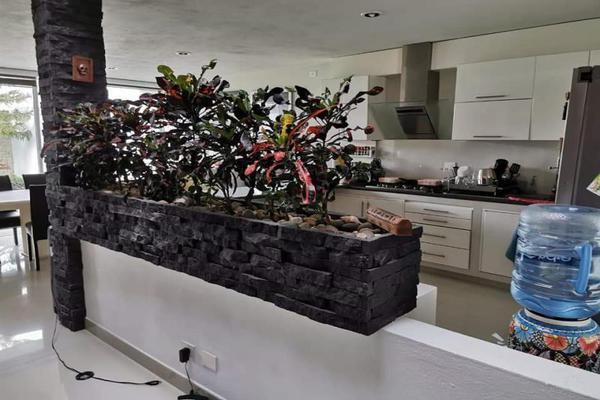 Foto de casa en venta en avenida 24 de febrero 2003, san francisco acatepec, san andrés cholula, puebla, 15344039 No. 07