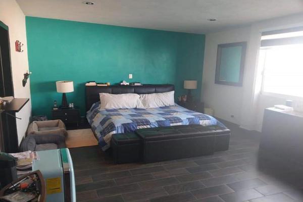 Foto de casa en venta en avenida 24 de febrero 2003, san francisco acatepec, san andrés cholula, puebla, 15344039 No. 09