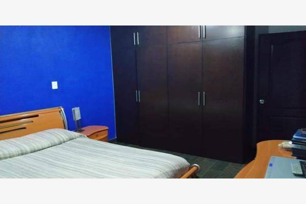 Foto de casa en venta en avenida 24 de febrero 2003, san francisco acatepec, san andrés cholula, puebla, 15344039 No. 12