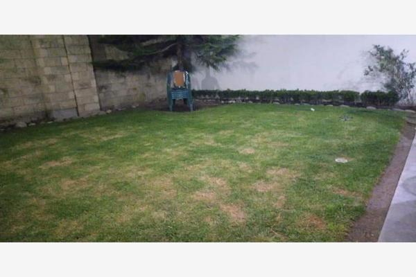 Foto de casa en venta en avenida 24 de febrero 2003, san francisco acatepec, san andrés cholula, puebla, 15344039 No. 13
