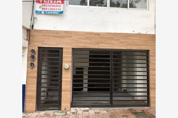 Foto de edificio en venta en avenida 27 de febrero , villahermosa centro, centro, tabasco, 6155573 No. 02