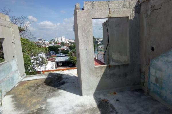 Foto de edificio en venta en avenida 27 de febrero , villahermosa centro, centro, tabasco, 6155573 No. 07
