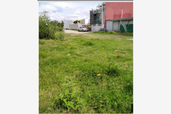Foto de terreno habitacional en venta en avenida 29 oriente 629, san rafael comac, san andrés cholula, puebla, 0 No. 04