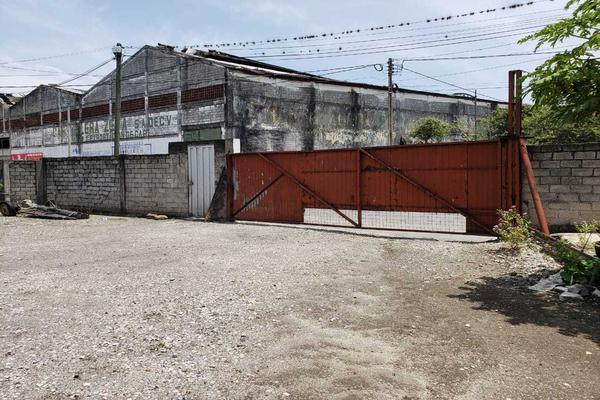 Foto de terreno habitacional en renta en avenida 3 esquina calle 27 s/n , san cayetano, córdoba, veracruz de ignacio de la llave, 16084321 No. 04
