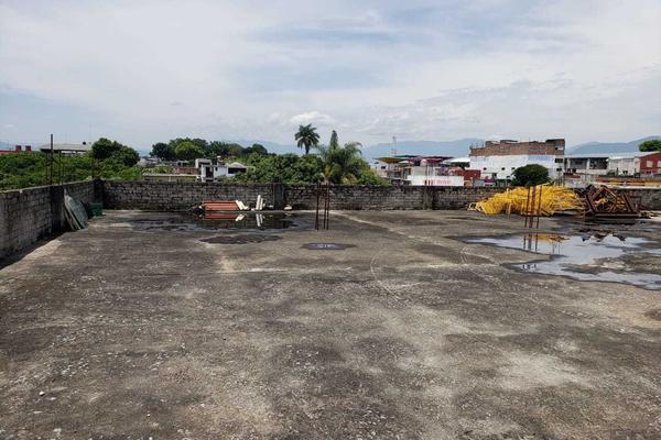 Foto de terreno habitacional en renta en avenida 3 esquina calle 27 s/n , san cayetano, córdoba, veracruz de ignacio de la llave, 16084321 No. 07