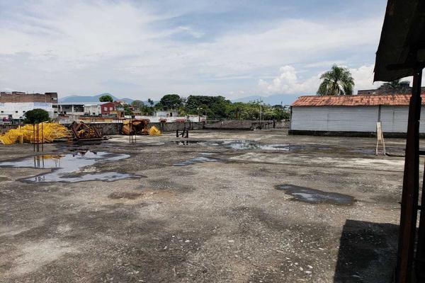 Foto de terreno habitacional en renta en avenida 3 esquina calle 27 s/n , san cayetano, córdoba, veracruz de ignacio de la llave, 16084321 No. 08