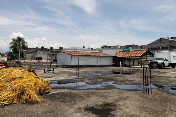 Foto de terreno habitacional en renta en avenida 3 esquina calle 27 s/n , san cayetano, córdoba, veracruz de ignacio de la llave, 16084321 No. 10