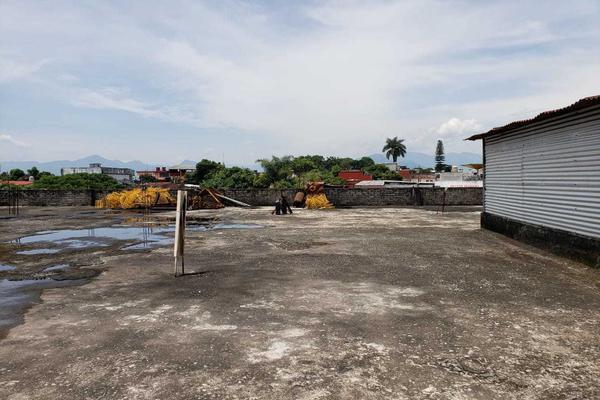 Foto de terreno habitacional en renta en avenida 3 esquina calle 27 s/n , san cayetano, córdoba, veracruz de ignacio de la llave, 16084321 No. 11