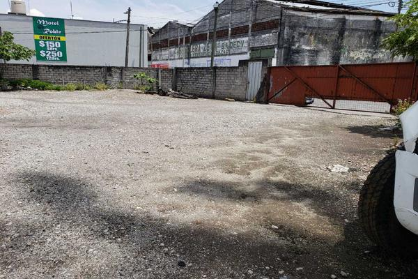 Foto de terreno habitacional en renta en avenida 3 esquina calle 27 s/n , san cayetano, córdoba, veracruz de ignacio de la llave, 16084321 No. 12