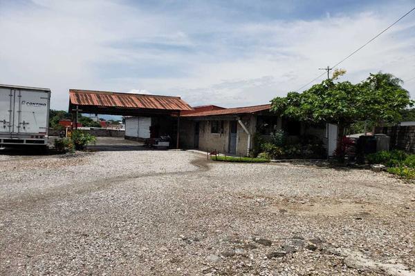 Foto de terreno habitacional en renta en avenida 3 esquina calle 27 s/n , san cayetano, córdoba, veracruz de ignacio de la llave, 16084321 No. 13
