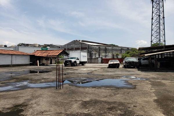 Foto de terreno habitacional en renta en avenida 3 esquina calle 27 s/n , san cayetano, córdoba, veracruz de ignacio de la llave, 16084321 No. 15