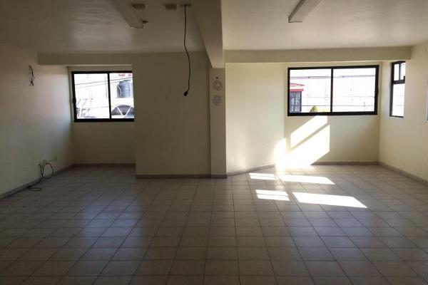 Foto de edificio en venta en avenida 3 manzana j 1, plutarco elías calles, pachuca de soto, hidalgo, 7226753 No. 09