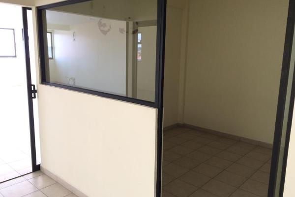 Foto de edificio en venta en avenida 3 manzana j 1, plutarco elías calles, pachuca de soto, hidalgo, 7226753 No. 12