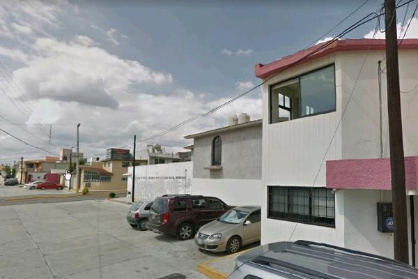 Foto de edificio en venta en avenida 3 manzana j 1, plutarco elías calles, pachuca de soto, hidalgo, 7226753 No. 01