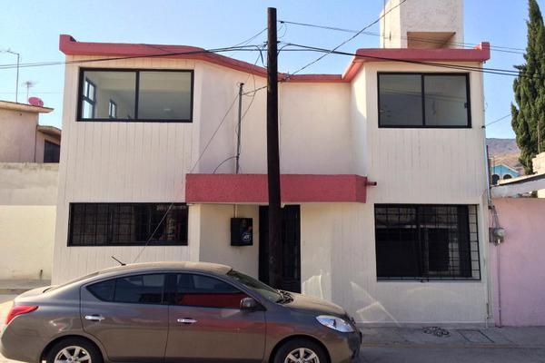 Foto de edificio en venta en avenida 3 manzana j 1, plutarco elías calles, pachuca de soto, hidalgo, 7226753 No. 02