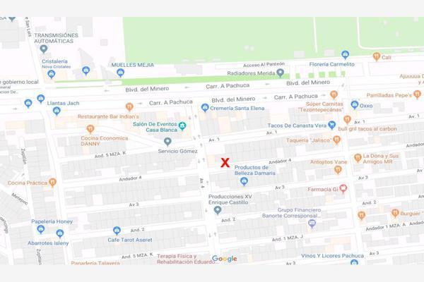 Foto de edificio en venta en avenida 3 manzana j 1, plutarco elías calles, pachuca de soto, hidalgo, 7226753 No. 03