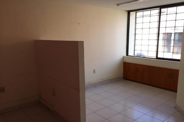 Foto de edificio en venta en avenida 3 manzana j 1, plutarco elías calles, pachuca de soto, hidalgo, 7226753 No. 04