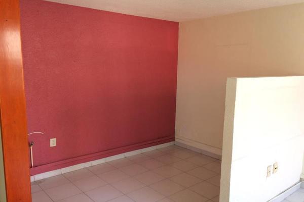 Foto de edificio en venta en avenida 3 manzana j 1, plutarco elías calles, pachuca de soto, hidalgo, 7226753 No. 05